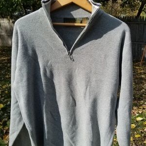 Timberland High Collar Sweater Men's Large